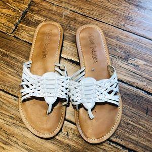 3/$10 Maui Islands Sandals